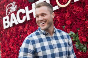 The Bachelor: Why We Think Colton Underwood is Engaged to Cassie