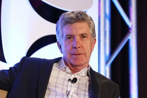 Is Tom Bergeron Coming Back to 'Dancing With the Stars?'