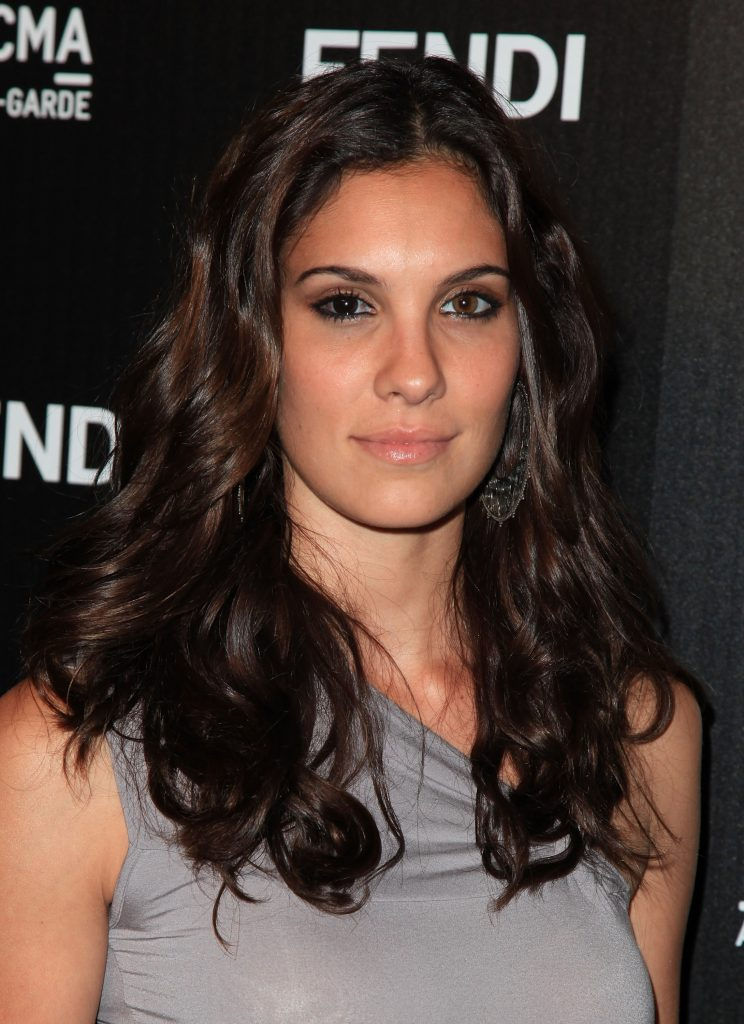 NCIS: Los Angeles actress Daniela Ruah
