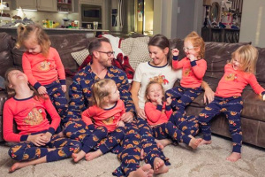 Why Doctors Didn't Want Adam and Danielle Busby From 'OutDaughtered' to Have All 5 Quintuplets