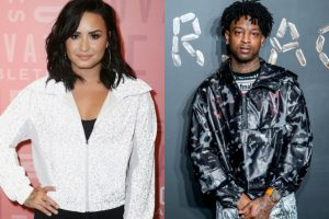 Demi Lovato Just Deleted Her Twitter After Receiving Backlash For 21 Savage Comments