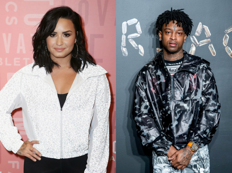 Bebe Rexha defends Demi Lovato over Twitter backlash