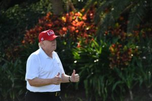 The Real Reason Donald Trump Bought Mar-a-Lago and How Much He Paid