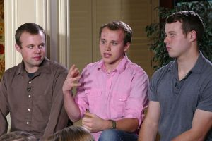 Josiah Duggar and Lauren Swanson Are Happily Married — But Here's Why His First Courtship Ended in a Breakup