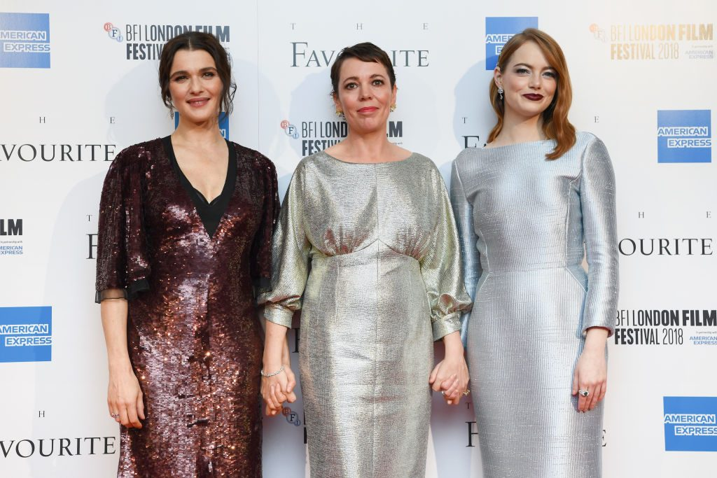 Oscars 2019: Olivia Colman wins Best Actress for The Favourite