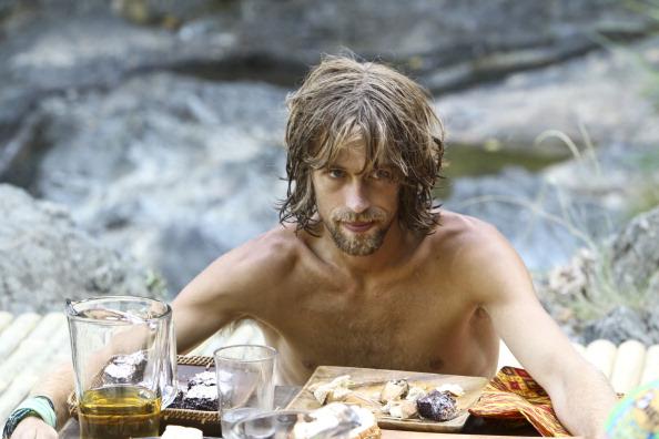 """Erik Reichenbach from """"Survivor"""""""