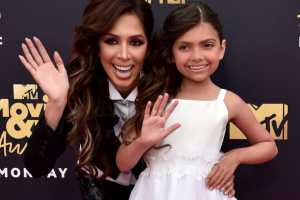 'Teen Mom': What's the Strangest Thing Farrah Abraham Does as a Mom?