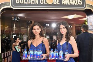 This Is Why the Fiji Water Girl is Suing Fiji Water
