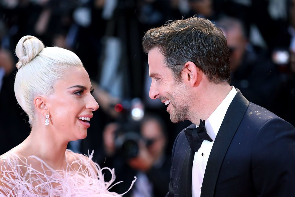 With Her First Oscar Win, Lady Gaga Sets An Incredible Awards Record