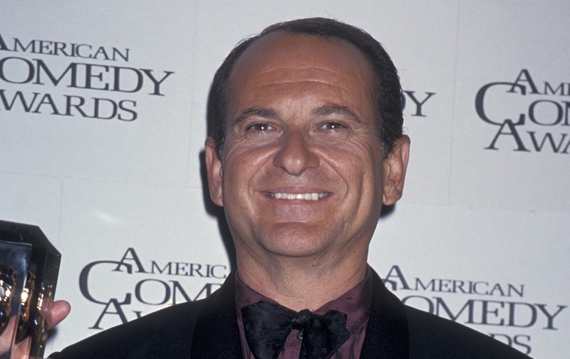 Joe Pesci: How Much Is the Osc...