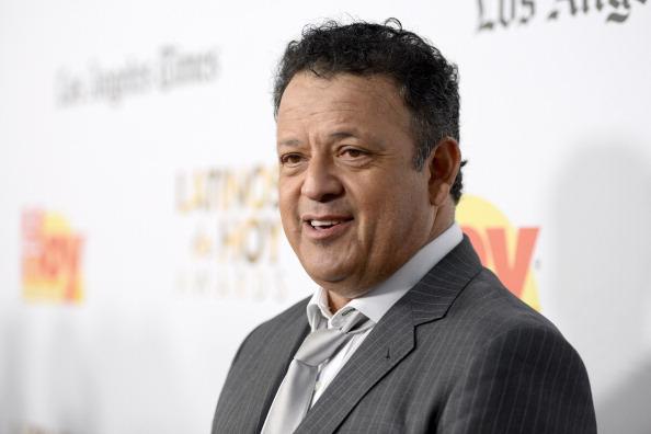 Actor Paul Rodriguez