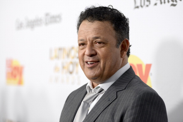 Actor Paul Rodriguez