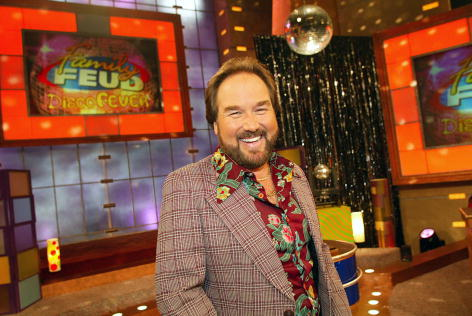TV personality Richard Karn