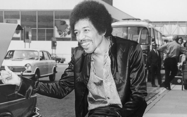 Jimi Hendrix: How Much Was the Guitar Legend Worth at the Time of His Death?