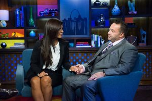 The Ins and Outs of Joe Giudice's Deportation Situation