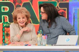 Was 'The View' More Popular During the Barbara Walters Era?