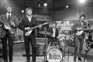 Which Beatles Album Sold the Most Copies All-Time?