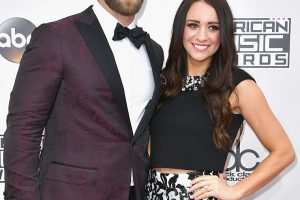 Who Is Bryce Harper's Wife, Kayla Varner?