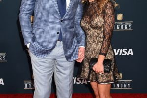 Who Is Jason Witten's Wife Michelle Witten and How Many Children Do They Have?
