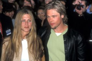 Why Did Brad Pitt and Jennifer Aniston Get Divorced?