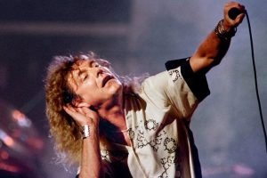 Robert Plant: How Much Is the Led Zeppelin Rock Legend Worth?