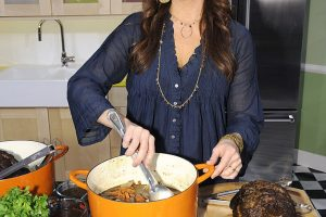 What Are 'The Pioneer Woman' Ree Drummond's Most Popular Recipes?