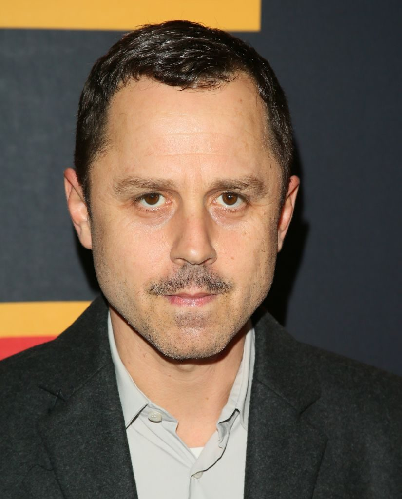 Actor Giovanni Ribisi attends the Kodak Awards in 2019.   JB Lacroix/Getty Images