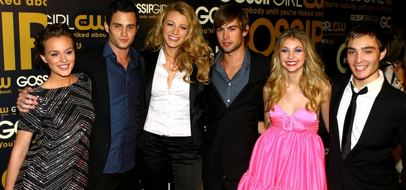 u0026 39 gossip girl u0026 39   why the possible reboot may not happen