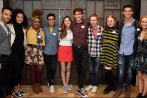 "The Cast of ""High School Musical: The Series"" Has Been Revealed and The Internet is Not Happy"