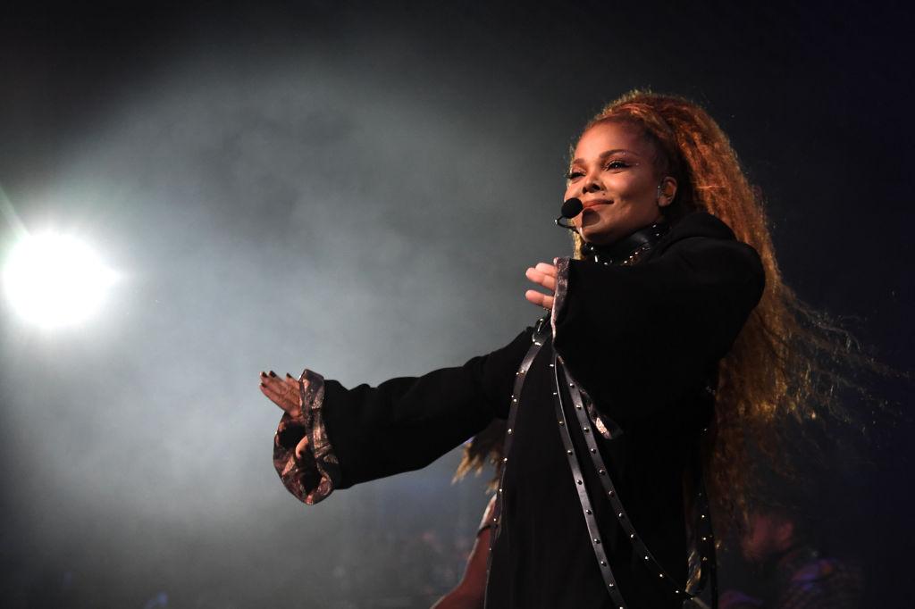 Janet Jackson Announced Las Vegas Residency: Here's
