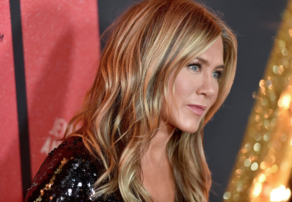 How Much Is Jennifer Aniston Being Paid to Return to TV?