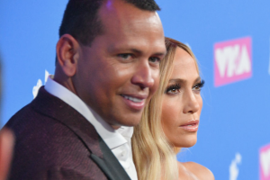 What Is Jennifer Lopez's Favorite Body Part on Alex Rodriguez?