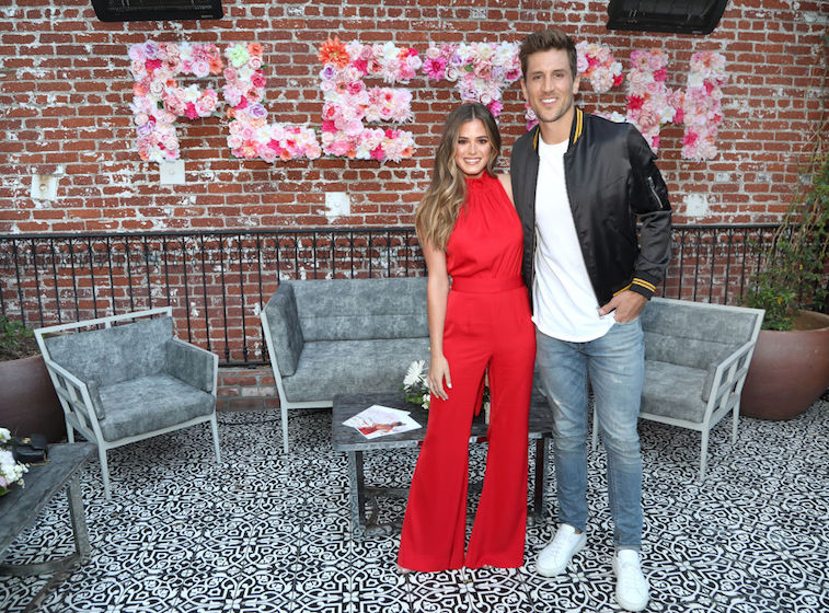 The Bachelorette JoJo Fletcher & Jordan Rodgers