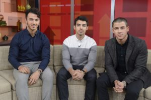 What Happened to the Jonas Brothers?