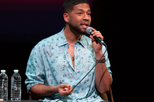 How Badly Will Jussie Smollett's Felony Charge Damage His Net Worth?