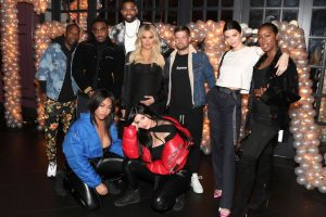Revealed: Was Jordyn Woods With Kylie Jenner When the Tristan Thompson Scandal Broke?