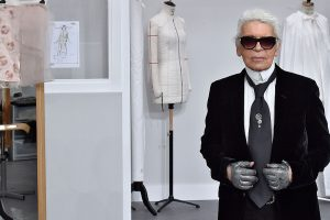 Karl Lagerfeld's Most Memorable Quotes