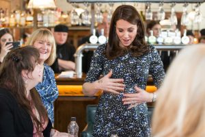 Did Kate Middleton Have A Baby Shower?
