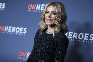 What Is Kelly Ripa's 'LIVE With Kelly and Ryan' Salary?