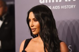 What Is Kim Kardashian's Morning Routine?