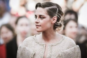 What Is Kristen Stewart Doing Now?