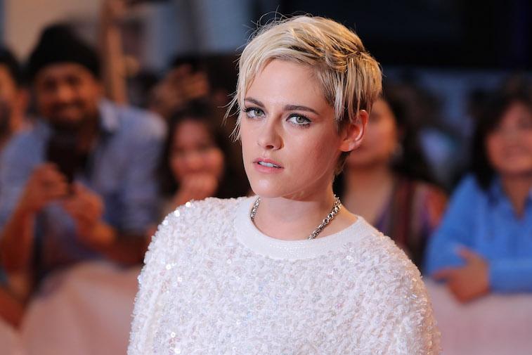 What Is Kristen Stewart's Net Worth?