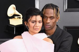 Kylie Jenner Just Accused Travis Scott Of Cheating
