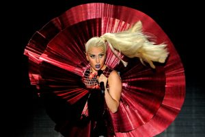 Revealed: This Is What Lady Gaga's Natural Hair Looks Like