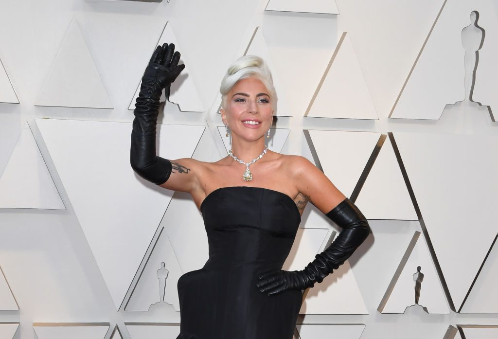 Lady Gaga   MARK RALSTON/AFP/Getty Images