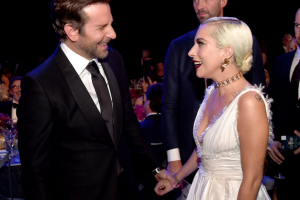 Why Do So Many Fans Wish Lady Gaga and Bradley Cooper Were a Real Couple?