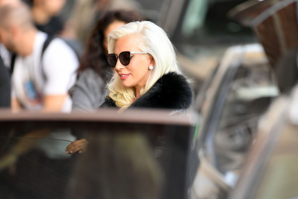 Lady Gaga | PG/Bauer-Griffin/GC Images