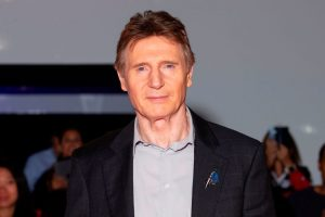 Liam Neeson Net Worth and How He Makes His Money