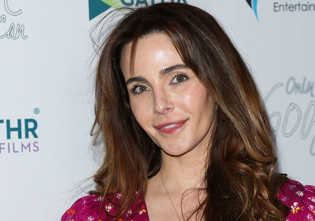Lisa Sheridan | Paul Archuleta/Getty Images