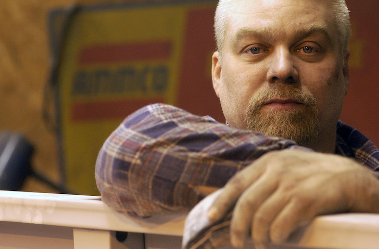 Steven Avery's Making A Murderer case is sent back to Circuit Court